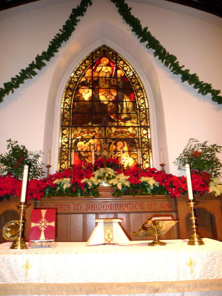 Christmas Eve Festival Service